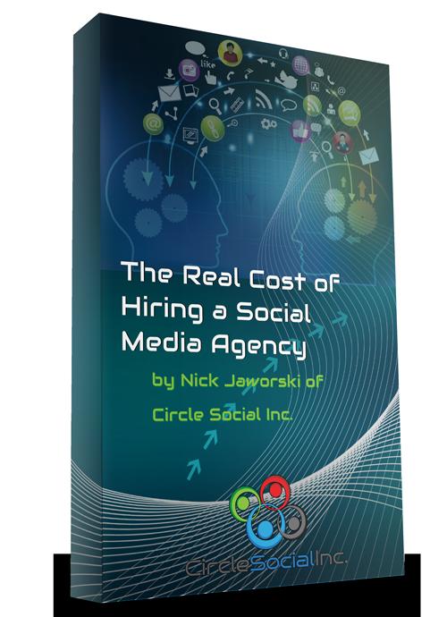 Real Cost of Hiring a Social Media Agency