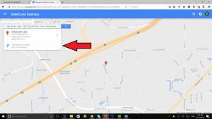 Google Business - Add Business