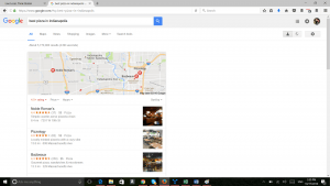 how to add your business name to google maps