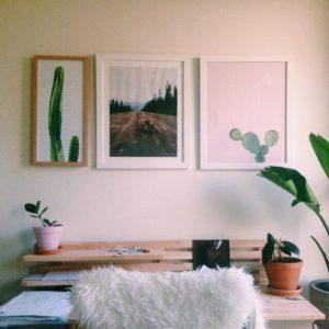 Desert Prints